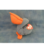 TY McDonald's Teenie Beanie Baby Scoop The Pelican w/ Tags - $1.49