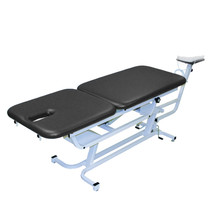 TTET-200 Hi-Lo Table w/ Footswitch - Black - $3,370.47