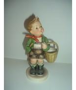 Hummel HUM 51 Village Boy Figurine - $39.99