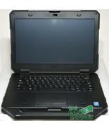 Dell Latitude 14 5404 Rugged Intel i5 2.0-3.0GHz 256GB SSD 16GB Webcam T... - $524.97