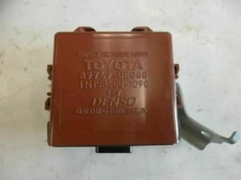 TPMS Module 89769-0E040 Toyota Highlander 2013 2012 2011 2010 2009 2008 - $60.97