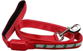"Mirage Pet Products 1"" Wide LED Dog Leash Christmas Tree (Light Up) - $19.79"