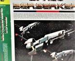 "MEGA LD ""SPACE BERZERKER"" LASERACTIVE DISK GAME SEALED MINT - £330.78 GBP"