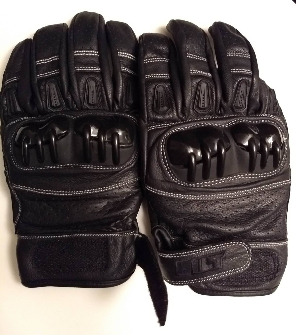 Bilt Sprint Street Motorcycle Gloves XL