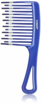 Conair Styling Essentials Detangling Comb, Style & Detangle ASST Colors ... - $6.92