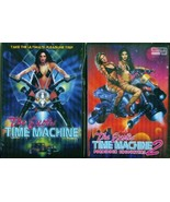 EXOTIC TIME MACHINE 1-2: Forbidden Encounters - Gabriella Hall - NEW 2 DVD - $29.69