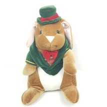 Velveteen Rabbit 1985 Commonwealth Toy Plush Toy R Us Exclusive Stuffed ... - $25.25