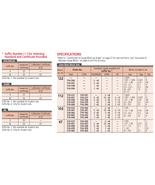 Mitutoyo 516-959-10 Steel Rectangular Gauge Block Set, 47 Blocks - Brand New - $1,649.99