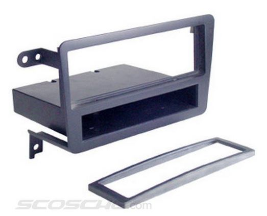 SCOSCHE 03 PATHFINDER DASH KIT & HARNESS