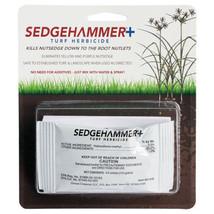 SedgeHammer Turf Herbicide ( 12 x 13.5 gram packs ) Halosulfuron-methyl ... - $116.96