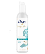 Dove Amplified Textures Hydrating Cleanse Shampoo 11.5 oz  - $12.95