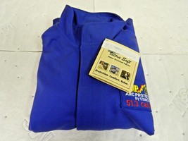 "Stanco Indura Temp-Test Electrical Arc Protection Coat 50"" Small TT45650-S - $173.25"