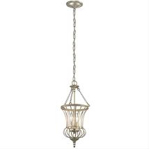 Kichler 42610SGD Calla Pendants 10in 2-light - $217.80