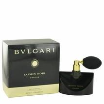Jasmin Noir L'elixir by Bvlgari Eau De Parfum Spray 1.7 oz for Women - $98.90