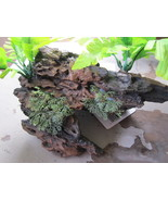 marina naturals malaysian driftwood plants aquarium decor - $13.00