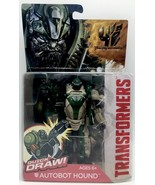 Transformers Age of Extinction Autobot Hound Power Attacker New in Package - $15.99