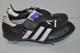 Adidas Vintage NOS R.B.I. Baseball Cleats Shoes Size 7 - Taiwan - $39.37