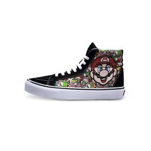 Vans Shoes SK8 HI Reissue, VN0A2XSBK5P - $128.88