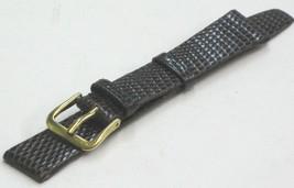 15mm Baume&Mercier Geneve Swiss Made Brown Watch Band - $26.59