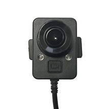 Mini Auxiliary Body Camera Lens for MIUFLY EH15 Body Camera - $34.77