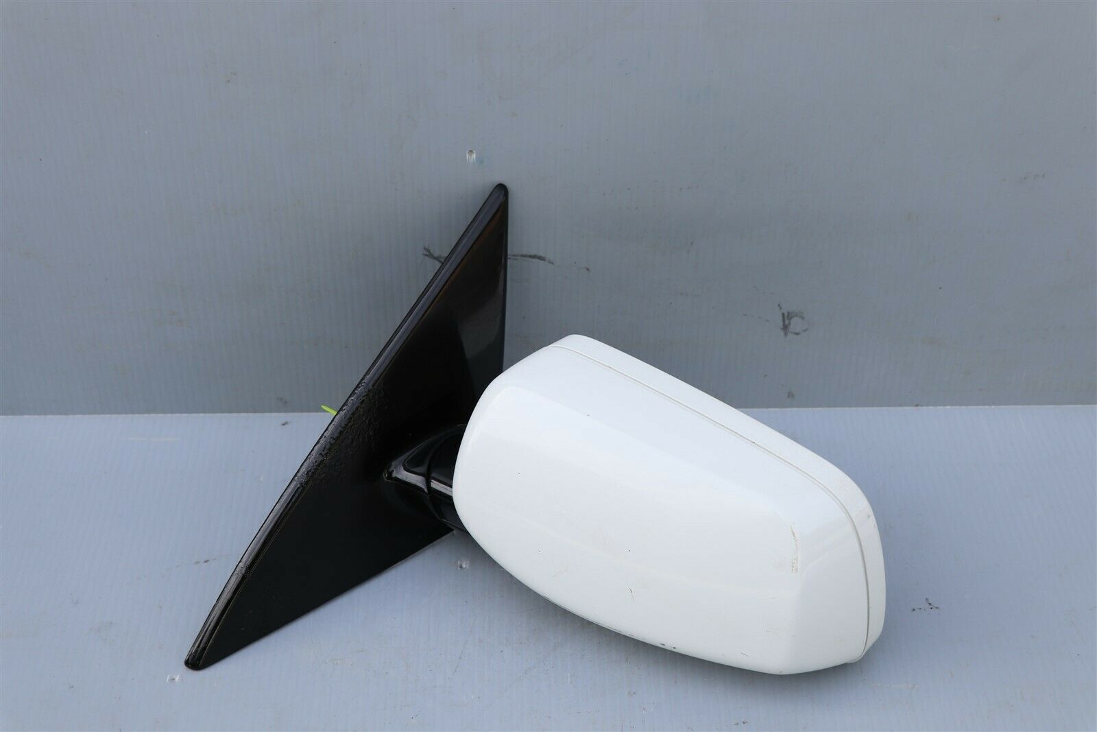 08-10 BMW E64 M6 650i LCI Door Sideview Mirror Driver Left LH (3wire)