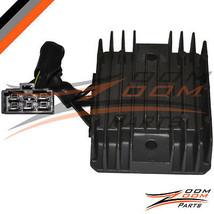 Regulator Rectifier SUZUKI GSX-R1000 GSXR1000 GSXR 1000 2001-2004 Motorc... - $37.62
