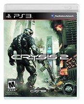 Crysis 2 - Playstation 3 [PlayStation 3] - $9.89