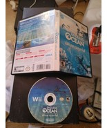 Endless Ocean: Blue World (Nintendo Wii, 2010)  ex rental no manual - $12.19