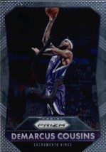 2015-16 Panini Prizm Basketball Base Singles (Pick Your Cards) - $0.99