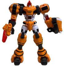 Miniforce Brachi Magneta Transformation Action Figure Toy Super Dinosaur Power 2 image 4