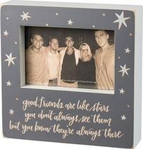 Primitives by Kathy Box Frame - Good Friends - $20.99