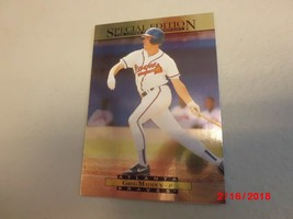 1995 Upper Deck Special Edition GOLD #151 Greg Maddux -Atlanta Braves-HOF- - $9.89