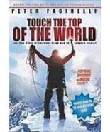 TOUCH THE TOP OF THE WORLD DVD - $1.90