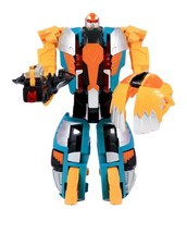 Hello CARBOT Brontero Big Koong Transformation Action Figure Toy image 2