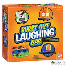 MindWare Burst Out Laughing Gas - $34.94