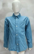 Boys Old Navy Classic Fit Button Down Shirt size Small (6/7) - $10.00