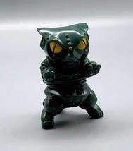 Max Toy Dark Green Mini Mecha Nekoron image 2