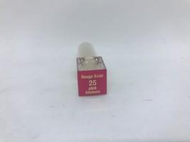 Clarins Rouge Eclat Satin Finish Age Defying - #25 Pink Blossom 3g/0.1oz image 2