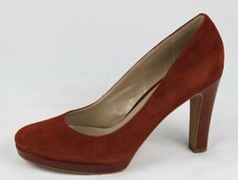 Franco Sarto Balada women's shoes classic pump leather upper size 8M image 4