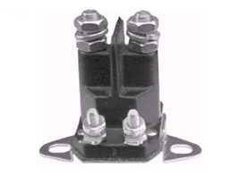 Solenoid Universal Fits 03551000 35510 3551000 1-513075 117-1197 175-213... - $15.17