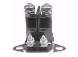 Solenoid Universal Fits 03551000 35510 3551000 1-513075 117-1197 175-213... - $15.17
