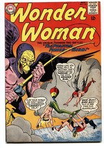 Wonder Woman #150 Comic Book -1964-DC-WONDER GIRL-MER-BOY-BIRD-BOY- - $52.96