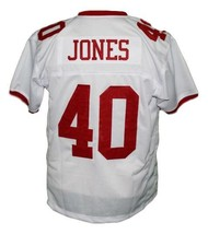 Petey Jones T.C.Williams The Titans Movie New Football Jersey White Any Size image 5