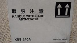 KSS-240A Laser Pickup Made in Japan - $49.95