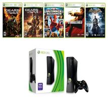 Microsoft Xbox 360 S (Matte) Video Game Console w/ 1 Controller - $99.99