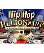 Hip Hop Millionaire$ - Board Game - $24.95