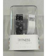 IFITNESS WOMEN'S ACTIVITY TRACKER AND INTERCHANGABLE SET IFT6943S668 - $19.95