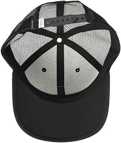 d3d5c356b ... Coal Men s The Hauler Low Mesh Back Trucker Hat Adjustable Snapback Cap