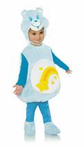 Underwraps Bauch Baby Care Bears Wünschen Kleinkinder Halloween Kostüm 2... - £28.54 GBP