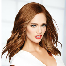 Special Effect By Raquel Welch Human Hair Topper Hairpiece *All Colors* Mono New - $627.85